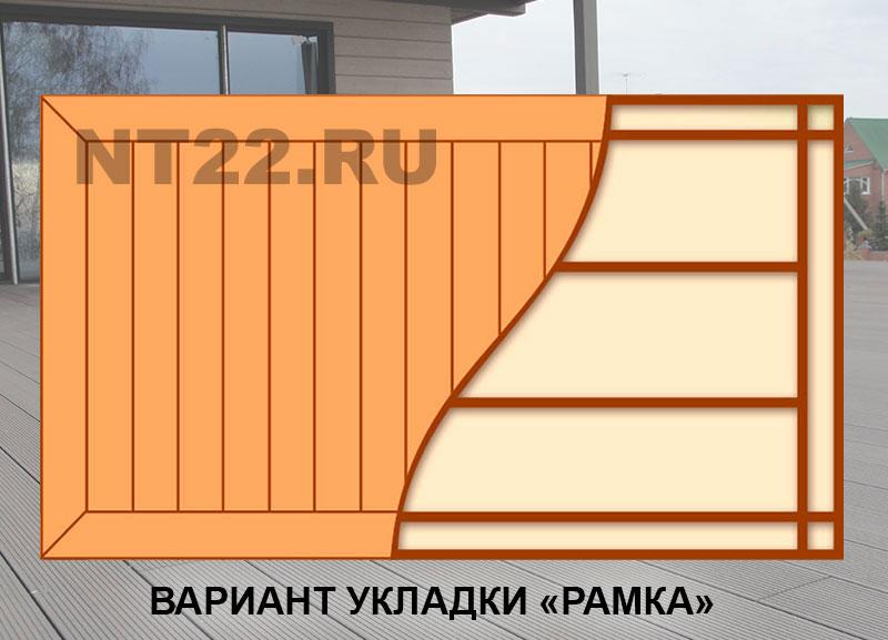 Производство дпк террасной доски