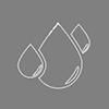 Террасная доска ДПК боится воды?