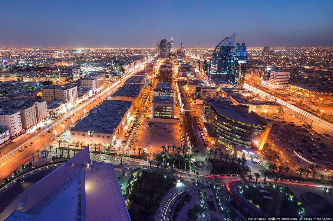 фото саудовская аравия достопримечательности